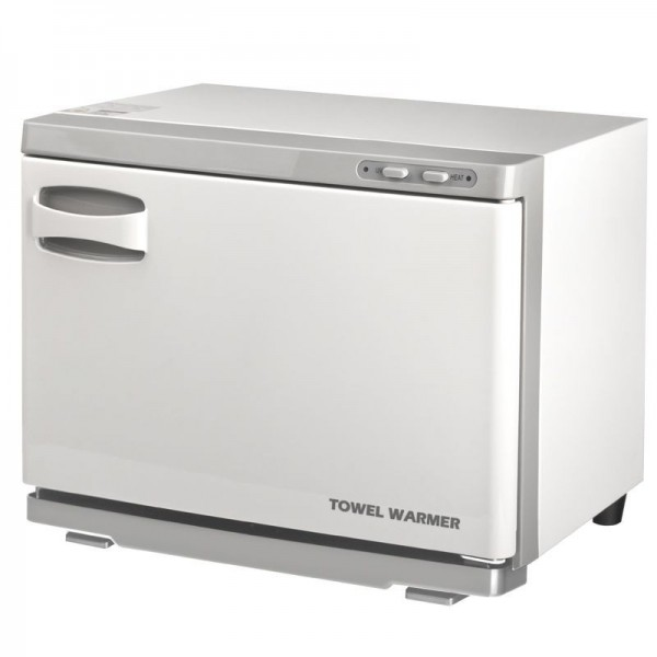 Handdoekenwarmer XL (wit)
