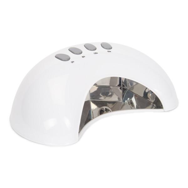 Manicure UV/LED uithardingslamp RV-207