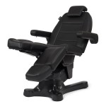 Behandelstoel voor pedicure/podoloog / tatoeëerder 5 motoren