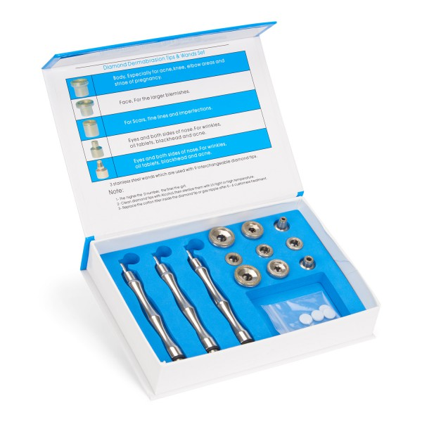 Diamond Microdermabrasie KIT