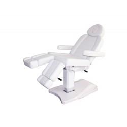 Behandelstoel Pedicure met 2 motoren