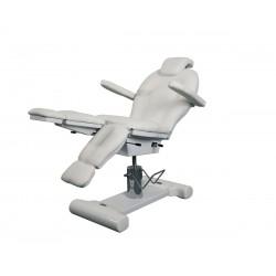 Behandelstoel pedicure/podoloog hydraulisch gasveer