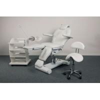 Complete pedicure / podoloog set inrichting hydraulisch